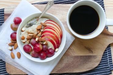Hirsch-Erbnaehrungsberatung-Blog-Rezepte-Fruehstueck-Porrigde-Apfel