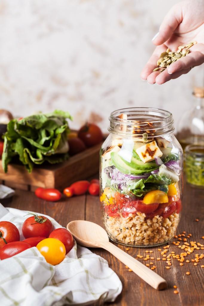 Food Glas